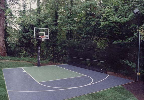 29 Best Images About Backyard Basketball On Pinterest In