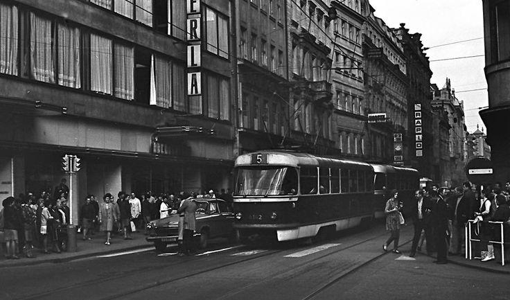 60 léta Foto: Dušan Neumann