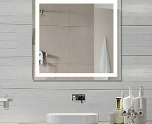 If You Want Advanced Lighted Vanity Mirrors With High Quality For Your Bathroom Then Illuminatedmirror