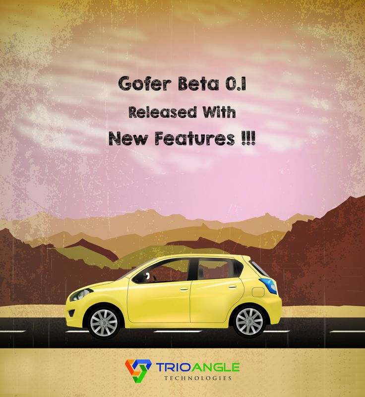 New Features Released With Beta 0.1 Uber Clone Rider App: - Login functionality - Signup functionality - Social median login & signup -  Facebook - Social median login & signup Google - One time password verification - Forgot Password - Home page search  Uber Clone Driver App: - Login functionality - Signup functionality - One time password verification - Forgot Password - Driver status change option  https://www.trioangle.com/uber-clone-script/