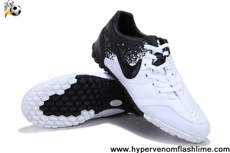 2013 Nike5 Bomba White Black Soccer Boots For Sale