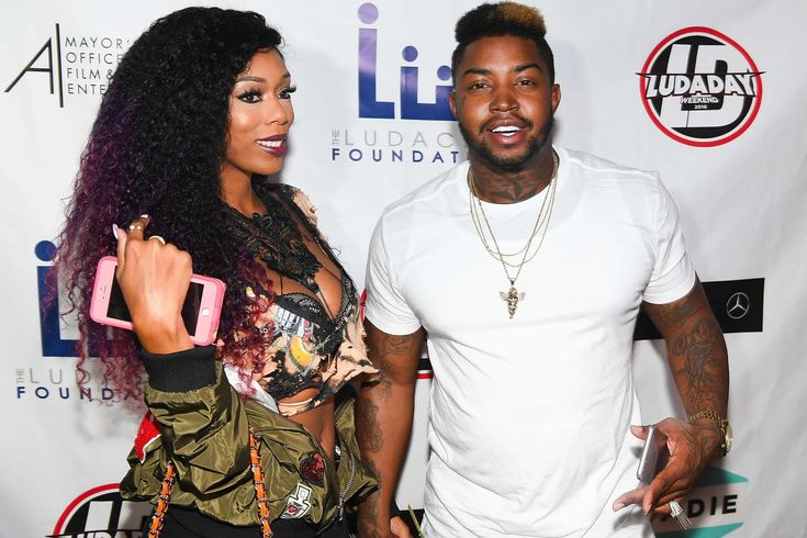 Lil Scrappy took to social media to wish his dear wife Bambi Benson a happy birthday, and it seems like he just couldn't stop gushing about how great she is. Bambi is now 34 years old and her big day did not pass without her husband writing her a super sweet message. Check out his post here! The ...
