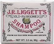 J.R.LIGGETT'S Shampoo-Original Old-Fashioned Bar - 3.5 Oz, 3 pack by J.R.LIGGETT'S. Save 3 Off!. $17.49. Quantity: MULTI VALUE PACK! You are buying Description: BAR SHAMPOO,ORIG FORMULA Unit Size: 3.5 OZ Brand: J.R.LIGGETT'S. TRIPLE VALUE PACK! You are buying THREE of Shampoo-Original Old-Fashioned Bar - 3.5 oz. - Bar Soap J.R. LIGGETT'S OLD-FASHIONED BAR SHAMPOO Healthy Beautiful Clean Hair FROM AN OLD NEW ENGLAND RECIPE NET WT 3.5 oz, 99g Shampoo is used to cleanse the scalp...