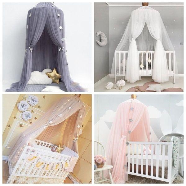 Kinder Schlafzimmer Mädchen Prinzessin Elegante Spitze Bettwäsch …   – Products