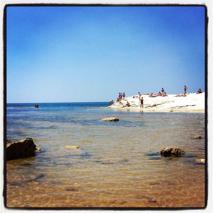 Come in una Cartolina: Saluti dalla Sicilia!