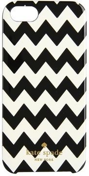 Kate Spade Mexican Chevron Resin Phone Case for iPhone 5