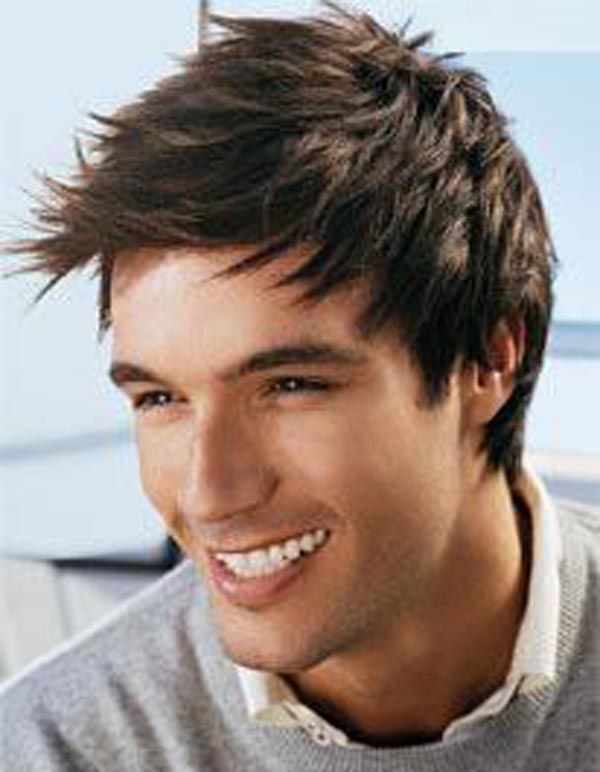 Incredible 1000 Images About Men39S Hairstyles On Pinterest Short Hairstyles For Black Women Fulllsitofus