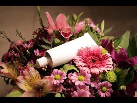 MishaBeauty - DIY kosmetika: Hojivý krém na ruce