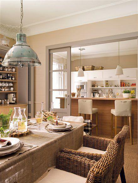 Zona de la cocina vista desde el office                         youtube downloader site