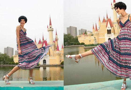 Welcome my weekend ^^ (by Victoria  Turley) http://lookbook.nu/look/3924196-welcome-my-weekend