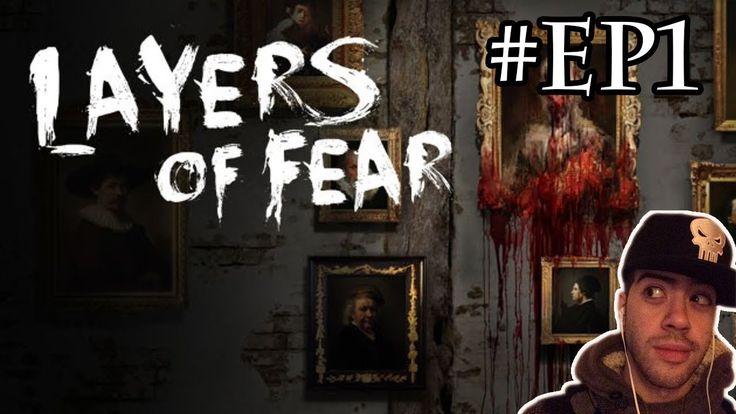 GLI EFFETTI DEL POST SBORNIA | LAYERS OF FEAR EP 1