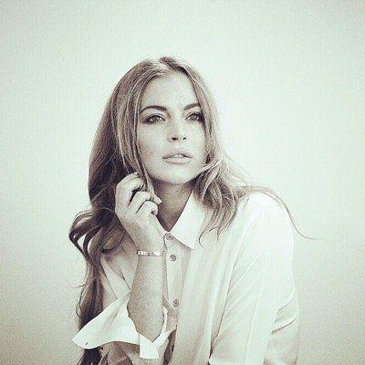 Lindsay Lohan nackt wie Marilyn - Bilder & Fotos - WELT