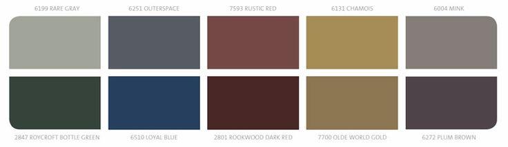 73 Best Images About Paint Colors On Pinterest Paint
