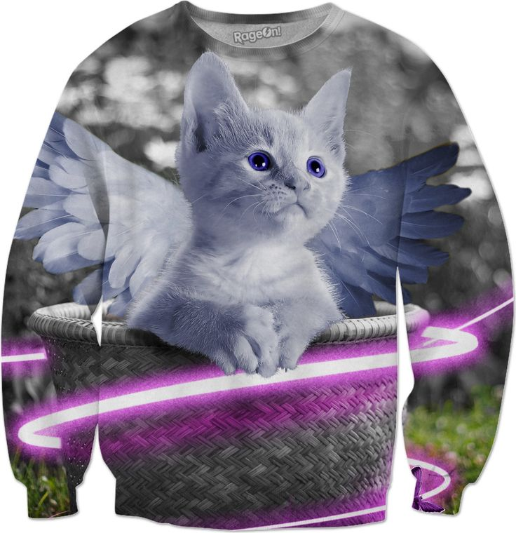 Check out my new product https://www.rageon.com/products/cute-kitty-with-angels-wings-sweatshirt?aff=BWeX on RageOn!