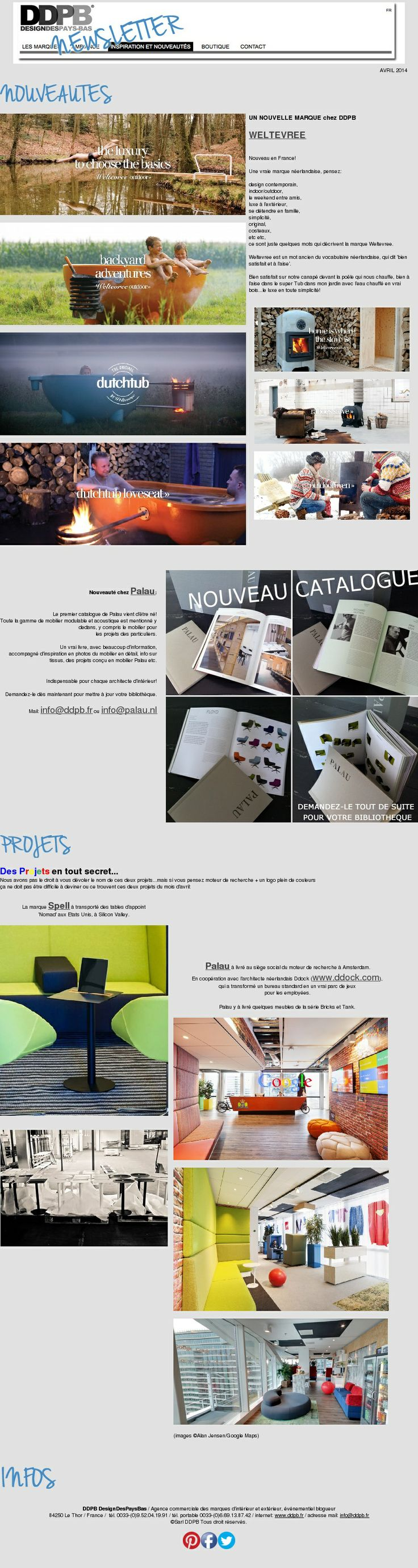 61 best DDPB - the brands we represent in France images on ...