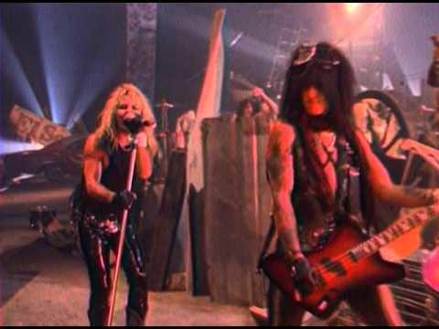 146 best Mötley Crüe images on Pinterest | Nikki sixx ...  Motley Crue Dr Feelgood Song List