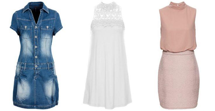 Blog4Women.pl   http://blog4women.pl/kiedy-zalozyc-sukienki-mini-letnie-stylizacje-z-sukienkami-mini/