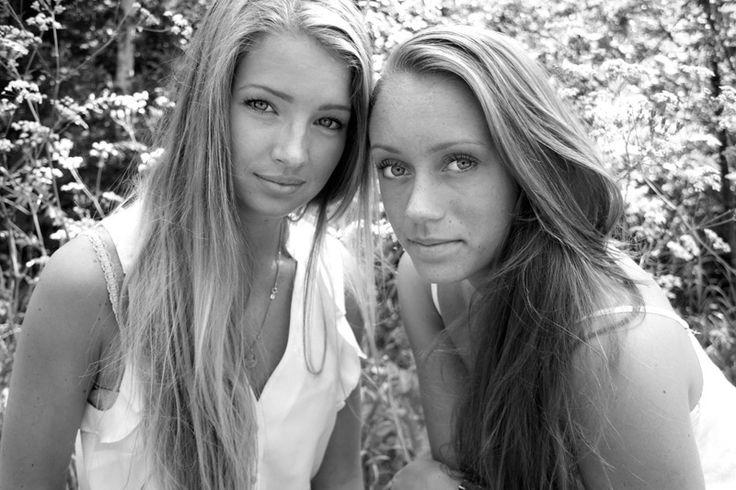 Photo: Ida Carr - Models: Jennifer Stefansson, Johanna Carlsson