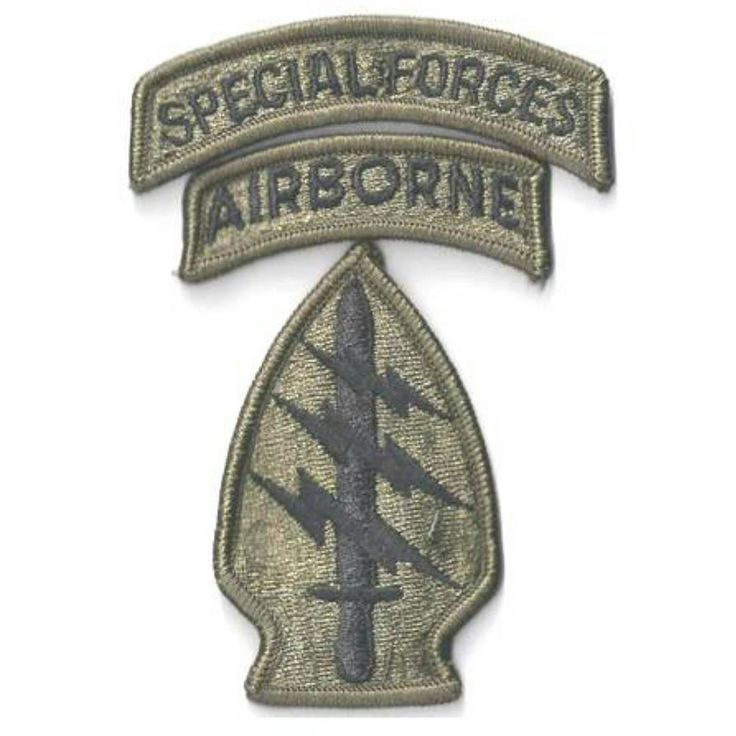 "On June 11, 1952, the first United States Army Special Forces Group ""Green Berets"" were established (10th) SFG (Airborne)  Today is the 'Green Berets' 65th Anniversary  Green Beret Foundation http://www.greenberetfoundation.org @greenberetfoundation  #GreenBeretFoundation  #SpecialForces #GreenBeret #June11th1952"