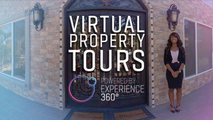 360° Property Tours for Realtors | Virtual Reality