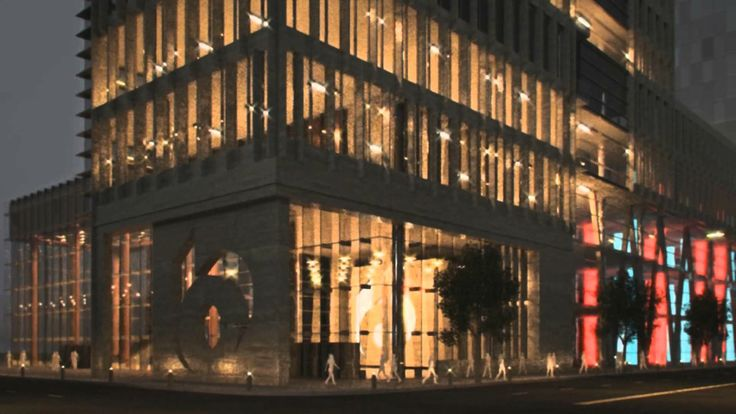 IRAY Architecture Animation | 3DS Max