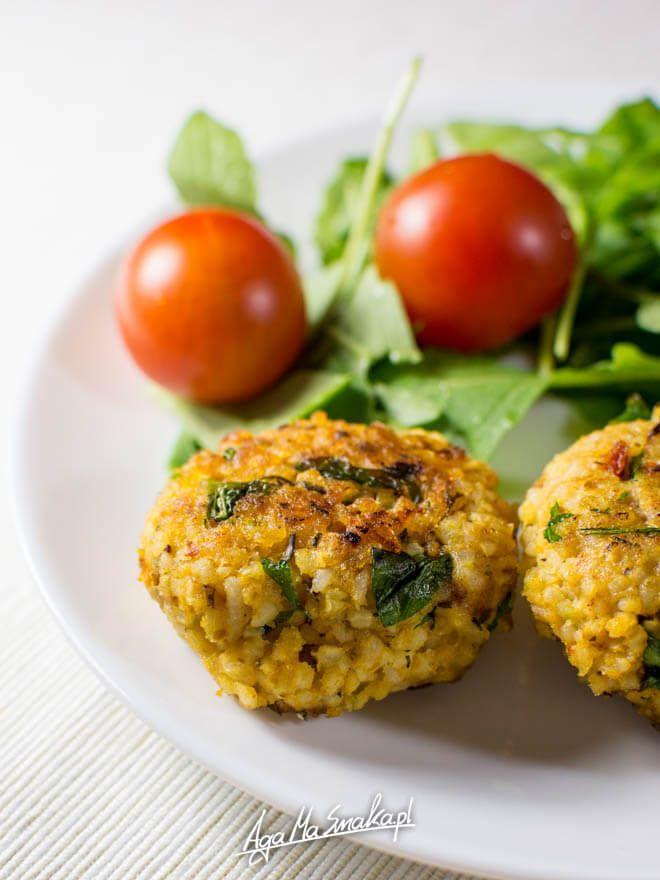 Kotlety na dwa dni czyli jak ugotować coś z niczego ⋆ AgaMaSmaka - żyj i jedz zdrowo!