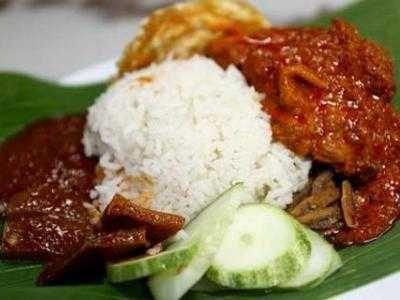 Nasi Lemak - Ungkap panduan cara membuat resep nasi lemak rice cooker ...