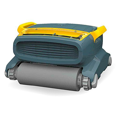 Keep your pool clean with the Astralpool Hurricane 3 pool cleaning robot! http://thehomerobots.com/other-robots/astralpool-hurricane-3-pool-cleaning-robot/