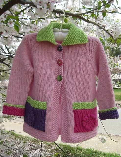 Ravelry: YvieJane's Pinky Flora