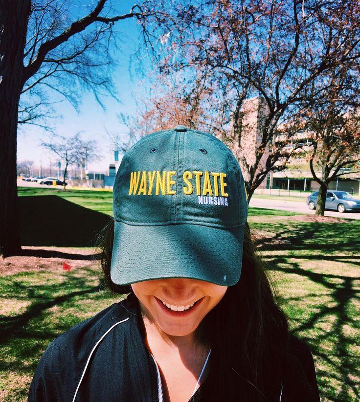 Athletics - Wayne State University