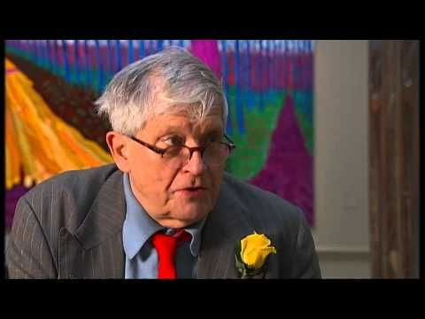 David Hockney: A Bigger Picture – That's How The Light Gets In