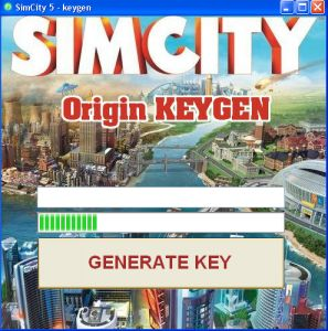 SimCity 5 cd key generator to download for free. Simcity 5 serial key generator tool. Make Serial key generator simcity 5 game as weapon against the game and make this game a free entertainment.