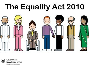 equality diversisty and inclusion in work with Equality and diversity is a topic that's relevant for all workplaces, regardless of whether you employ two people or two hundred people, and irrespective of whether you work in an office, a warehouse or on a shop floor.