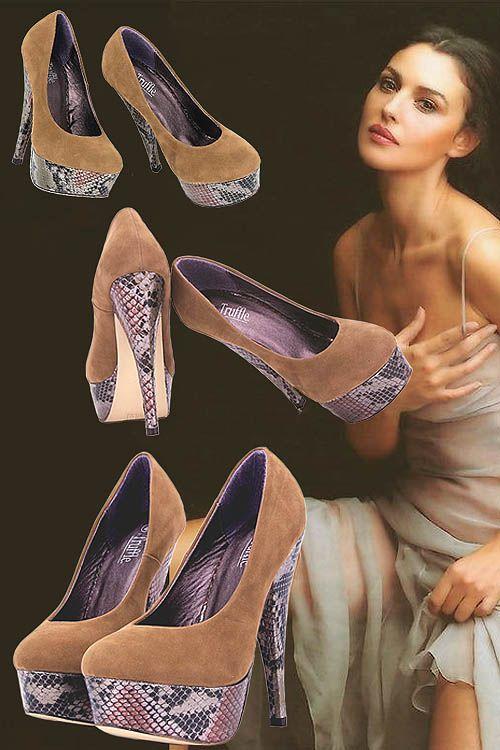 Kenali sepatu Anda sampai ke bagian-bagian detilnya.