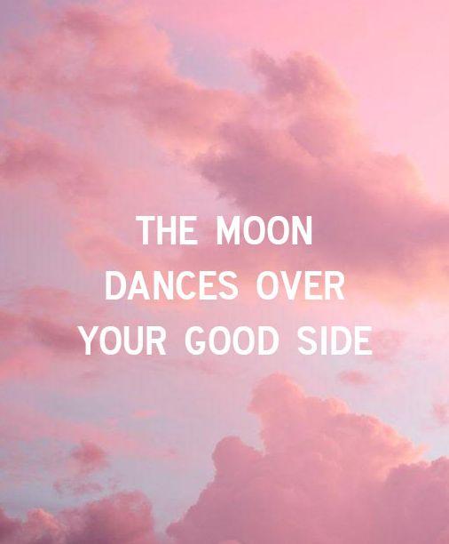two ghosts | harry styles(la luna baila sobre tu lado bueno)