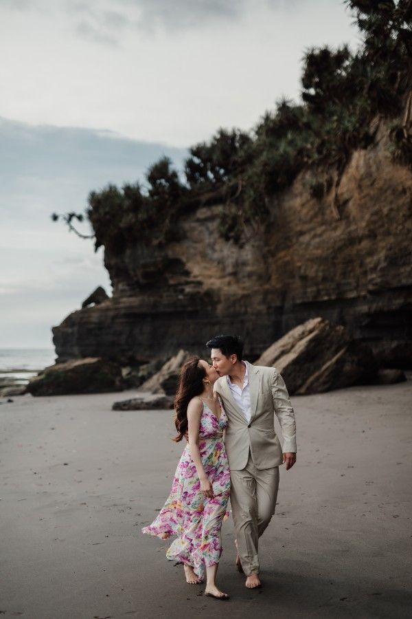 S Wj Bali Pre Wedding Shoot At Mengening Beach And Nyanyi Beach