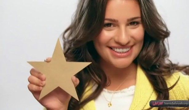Rachel (gold star) Berry