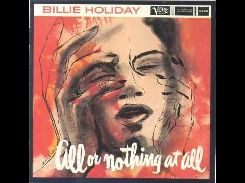 HOLIDAY BILLIE - APRIL IN PARIS LYRICS - SongLyrics.com