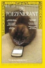 poezenkrant / cats gazette 56 out now!