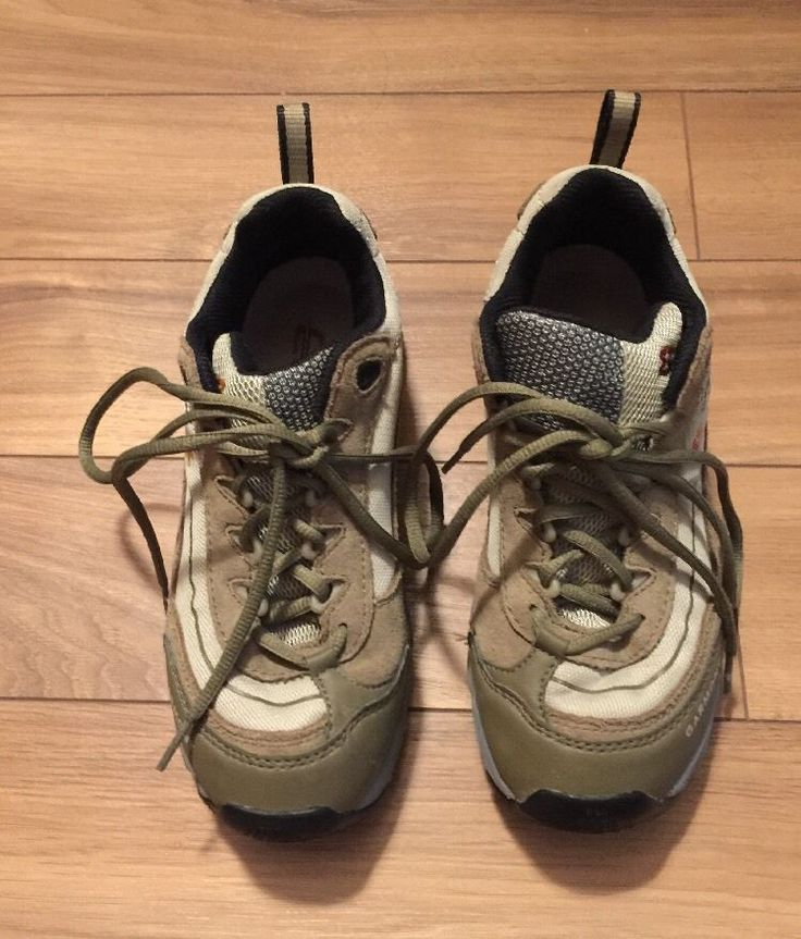 Garmont Nagevi Womens Hiking Shoes 6 5 | eBay