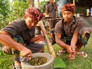 A clean eating getaway in Bali!  My Bali food tales for The Traveling Dietitian