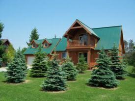 Cottage LINK Cottage Rental on60105