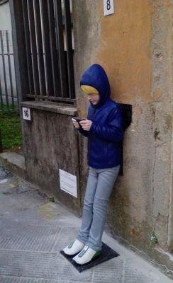 Otto a Bologna: il figlio della Urban Art contro il degrado sociale | Attualità | gnubik.it