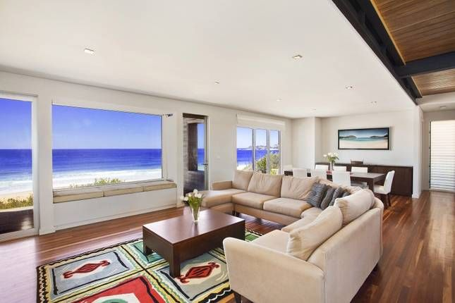 C'est La Vie (absolute beachfront) | Terrigal, NSW | Accommodation