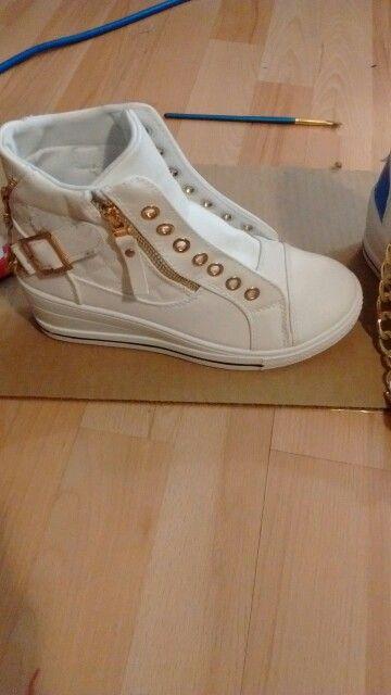 Future chaussure harley quinn