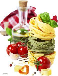Блюда из макарон на любой вкус и возраст