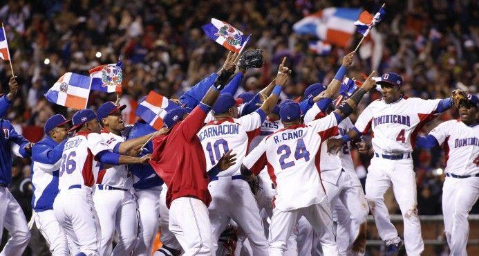"""El béisbol dominicano define """"estrategia"""" para regresar a Juegos Olímpicos"""