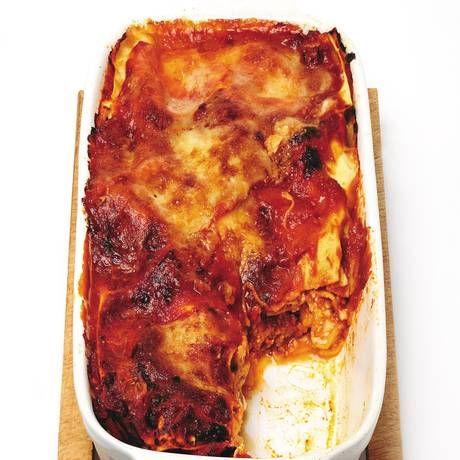 Ricetta Lasagna di carnevale