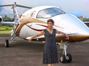 Susi Pudjiastuti, Dari Jual Cincin Seharga Rp750 Ribu Sampai Punya 50 Pesawat