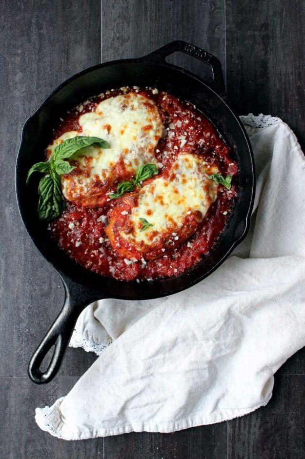 33 easy dinner recipes for two recipes pinterest skillet